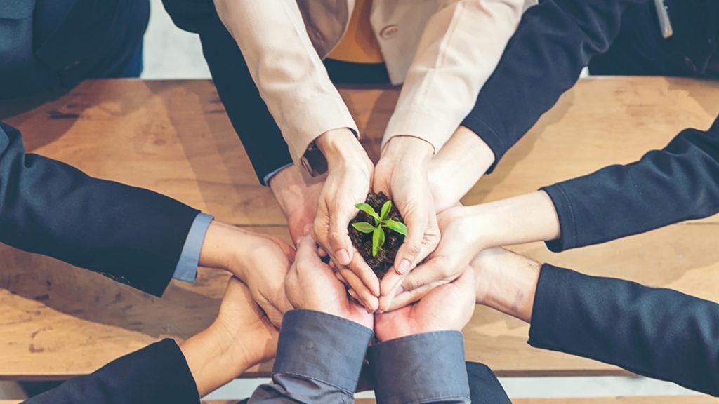 sostenibilità ambientale partnership techno